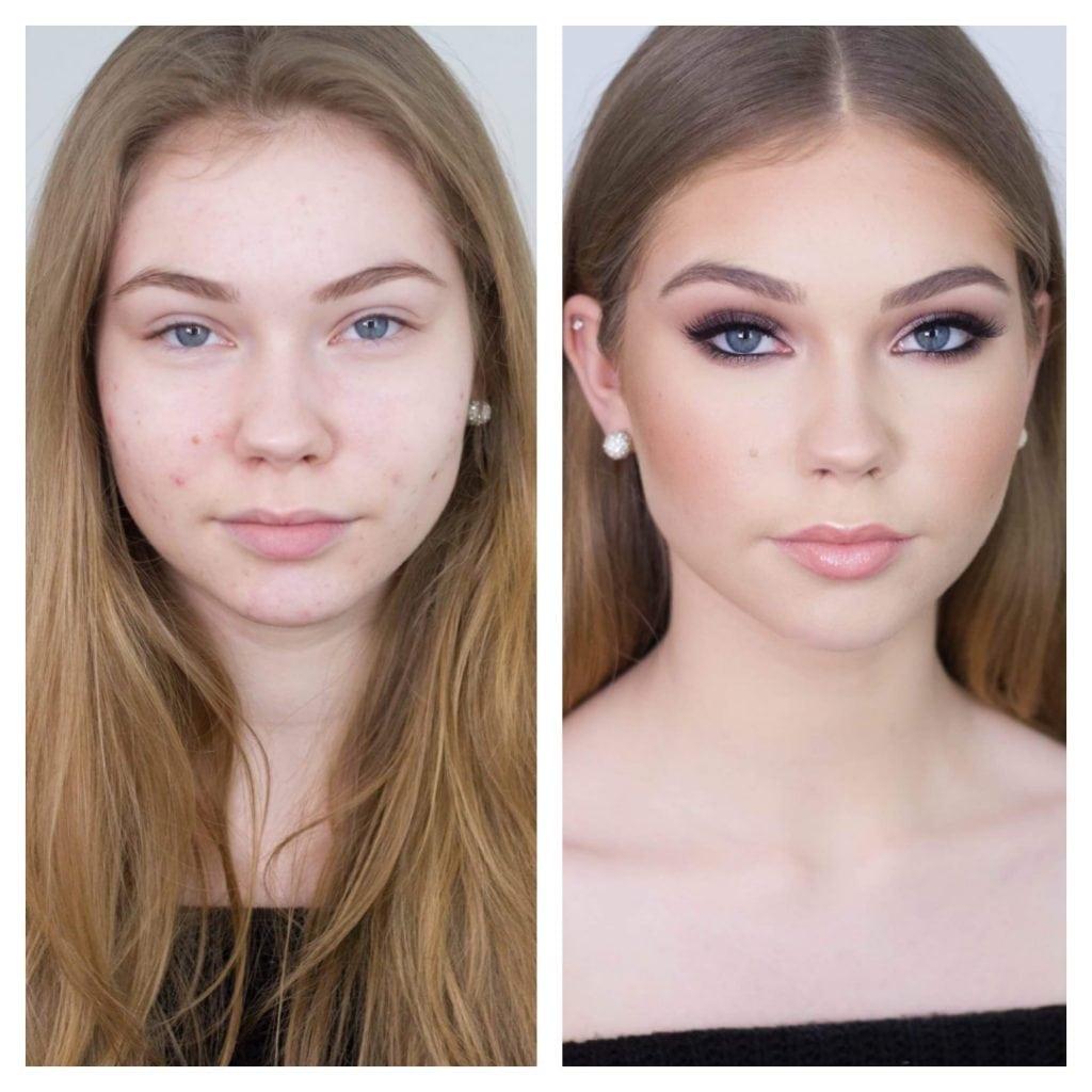Beautybyausra beforeafter7